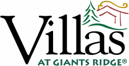 Villas at Giants Ridge Logo